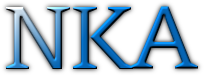 NKA Accountants Logo